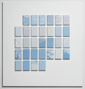 """Just Air"" art exhibition"